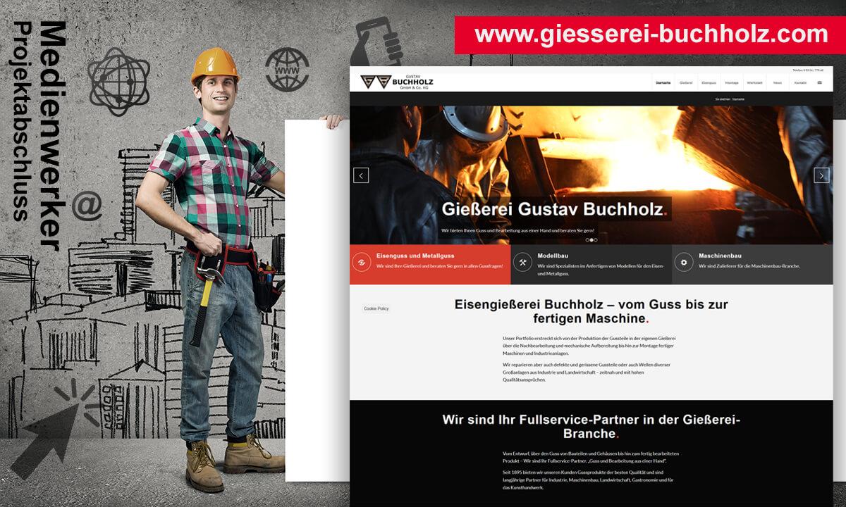 Medienwerker-Projektabschluss-2019-Giesserei-Buchholz