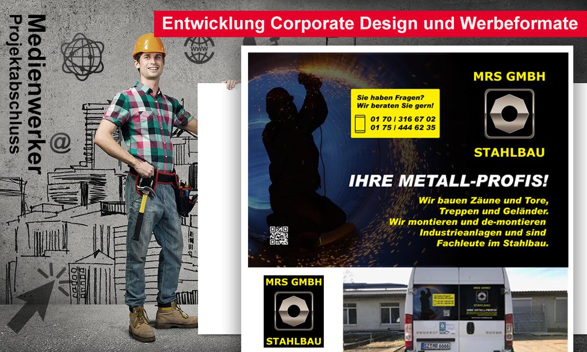 Medienwerker-Projektabschluss-2019-CI-MRS-Stahlbau