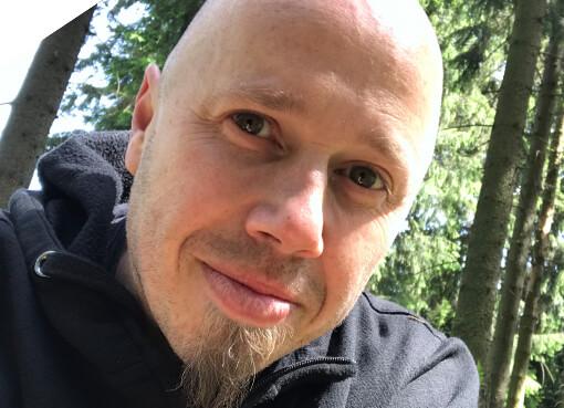 Oliver Gliß - Geschäftsführer Mediamanix